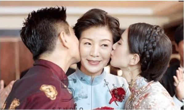 刘诗诗到底有多强大?赢了蔡少芬,打脸马雅舒,最后还讨婆婆欢心