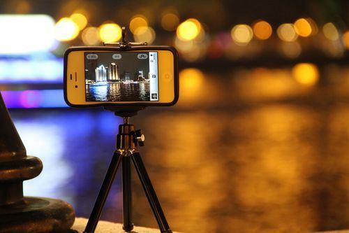 摄影笔记:手机摄影技巧从入门到大师(系列一)