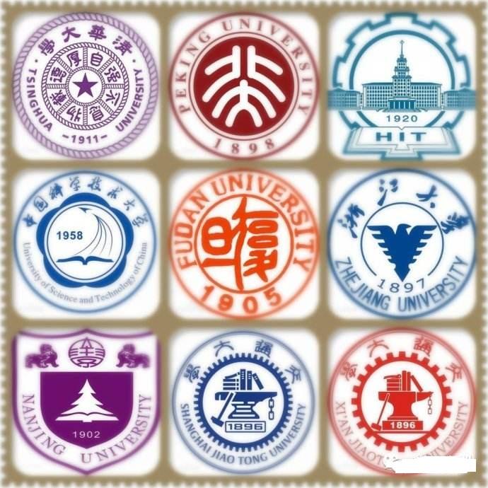 """原创我国最有钱的大学联盟成立,由清华大学牵头,考上""""钱途""""无量"""