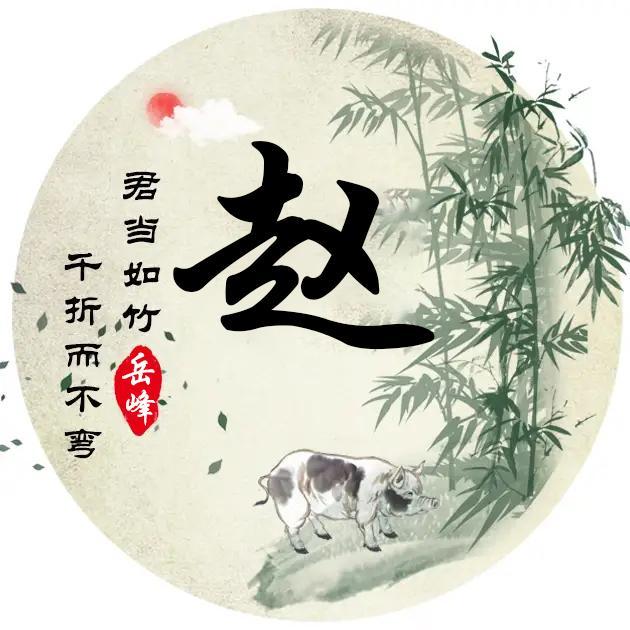 微信头像,姓名头像,新款中国风十二生肖艺术签名头像图片
