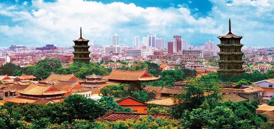 泉州人均gdp_泉州各区市县GDP,泉港区人均GDP21万,晋江市GDP达2546亿(3)