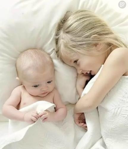 专家:兄弟姐妹中老大表现比较好,有这些原因;你家也如此吗?