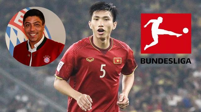 让国足汗颜?拜仁传奇球星埃尔伯:越南球员可以踢德甲!