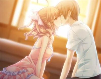 你初吻是怎么来的,当时什么感觉?