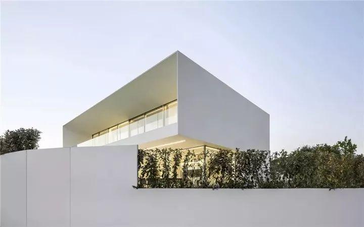 越简单,越震撼的建筑设计!