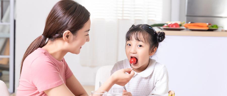 避免孩子挑食,家长应注意什么?