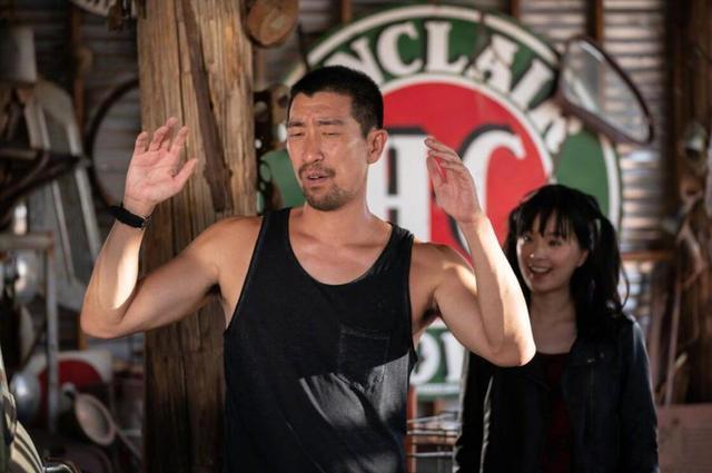 《七日生》收视扑街,李晨演技在线,跑男团只有一人帮他宣传(图4)