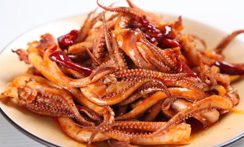 海鲜不会吃,那就来看这两个不错的做法,好吃又简单!