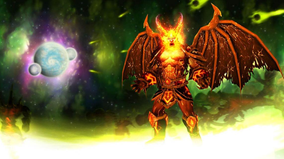 魔兽世界:曾经的英雄如今的大反派,他叛变的原因很少人知道