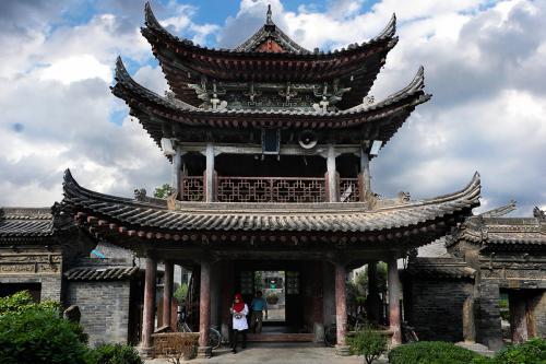 中国历史最悠久的清真寺,距今已有1300年,就在西安!
