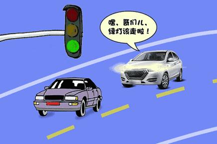 【1024·提醒】大灯闪1下、2下、3下啥意思?老司机都未必知道
