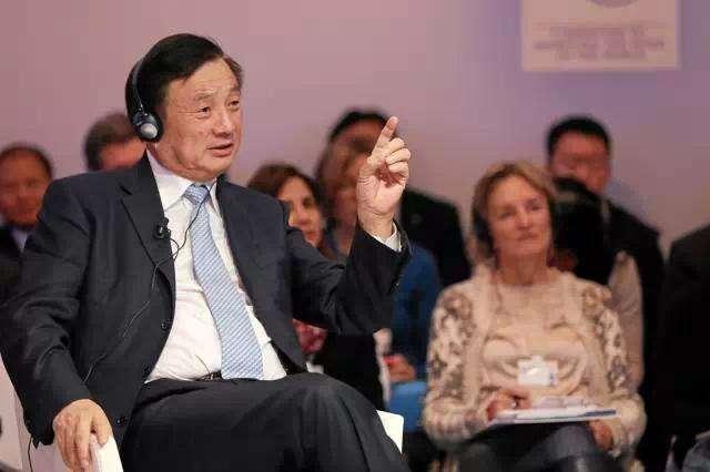 华为机会来了,又一美国盟友发声:不会拒绝中国5G参与!