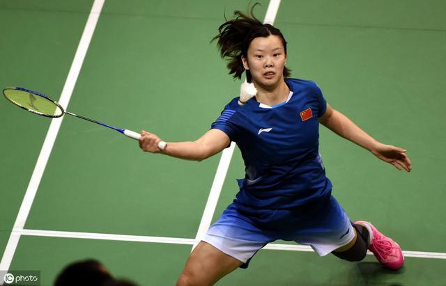 冲击奥运的决心! 逆转淘汰日本前一姐 李雪芮要与队友争门票