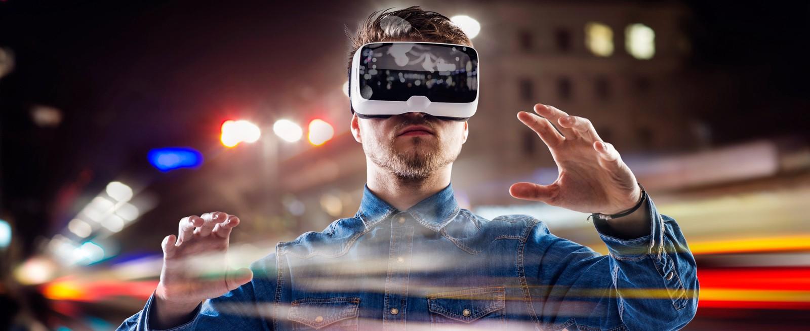 搜狐5G峰会 | 不仅是快!5G给VR带来的更多可能