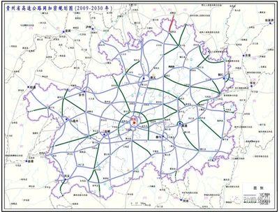 即将开建!道真至武隆高速由贵州路桥集团等公司中标