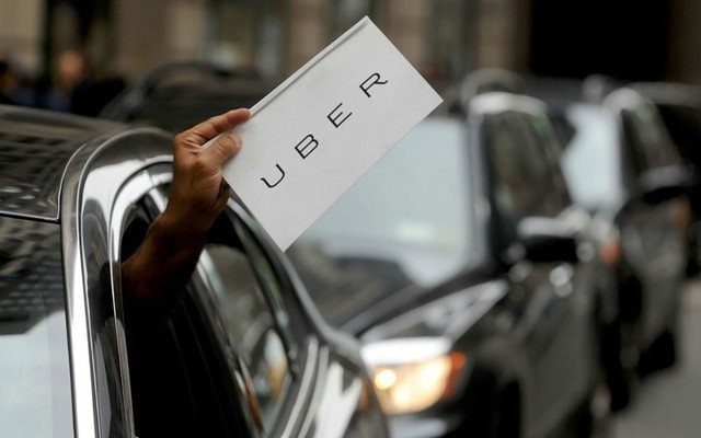优步司机因支出无法包管在IPO前罢工!