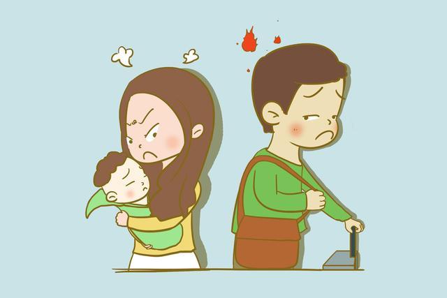 婚后夫妻感情最易出问题的四个阶段,熬过去就是一辈子