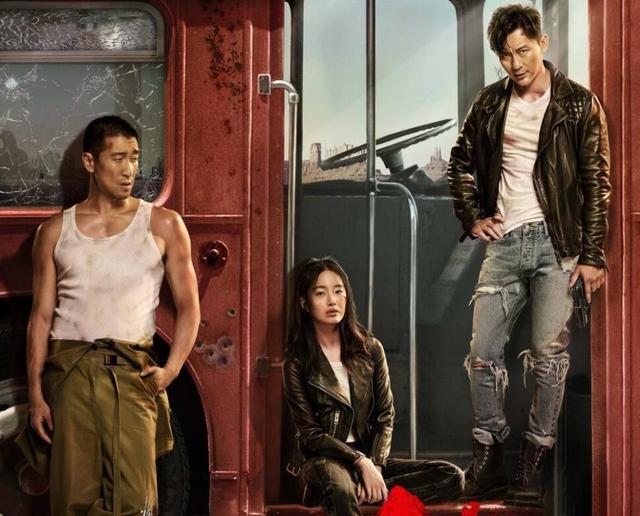 《七日生》收视扑街,李晨演技在线,跑男团只有一人帮他宣传(图6)