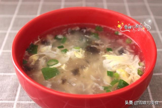 <b>5月多喝这汤,5分钟就做好,三天两头喝一碗,大肚腩越来越小</b>