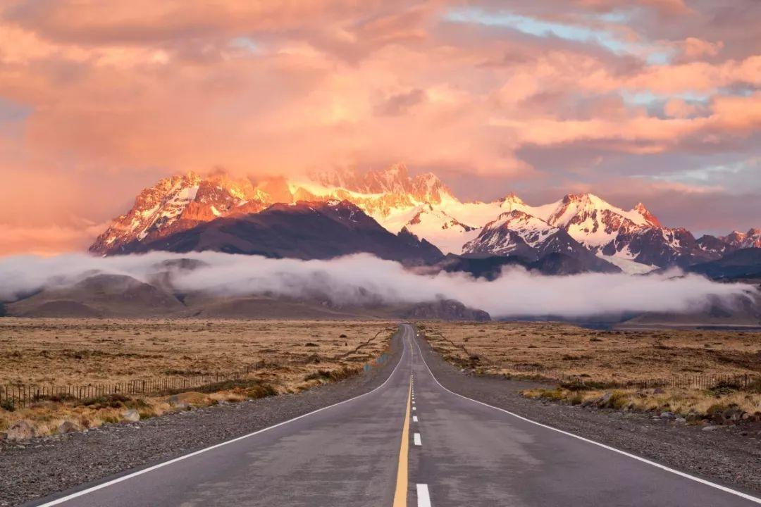 美洲最长的公路:全长超47000公里且风景绝美