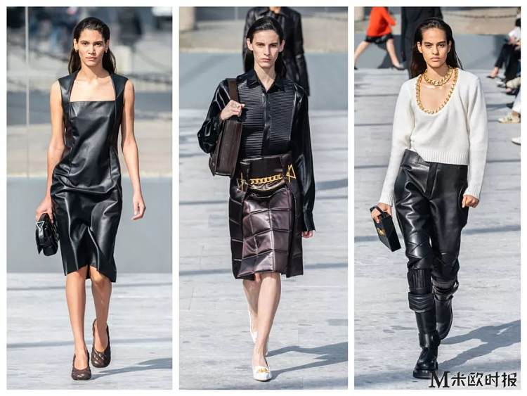 <b>LV、Chanel、Gucci等奢侈品品牌新款最流行包包大盘点</b>