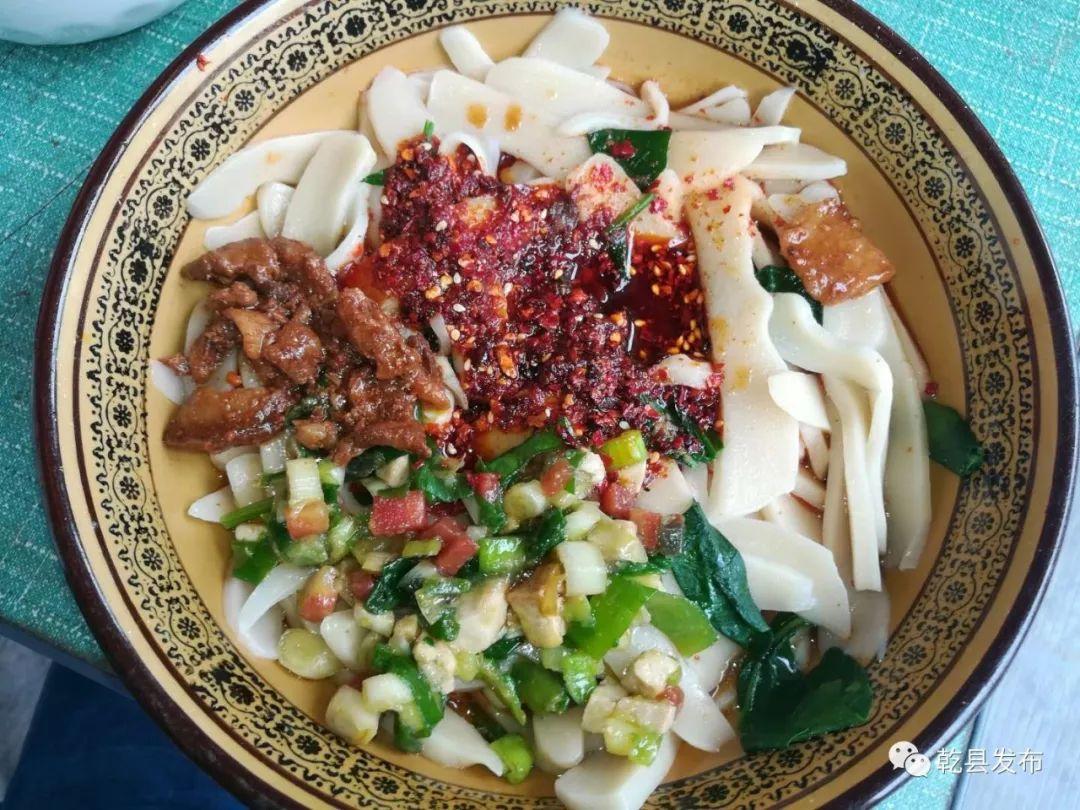 山西面食葱花浇汤面的做法,做法简单又養胃