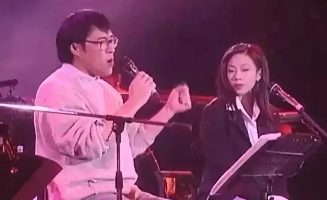 离婚15年后,林忆莲李宗盛首同框:你不必抱歉,我也不再怀念