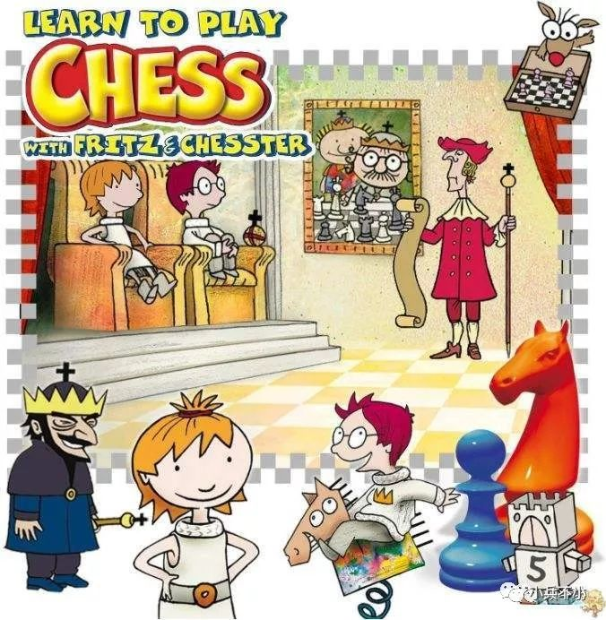 国际象棋趣闻