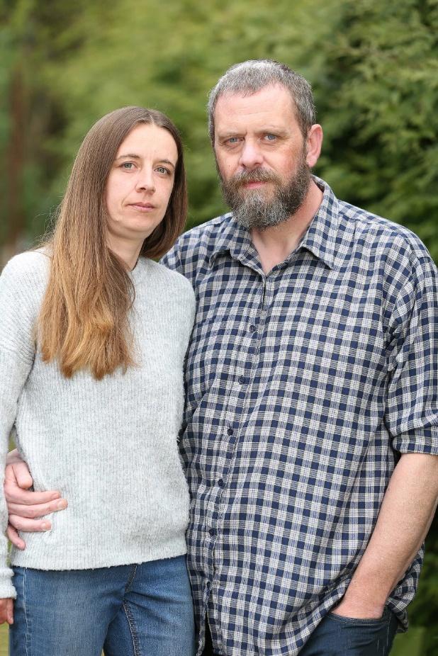 原创 还有这种操作?27岁英国男子诱拐16岁少女结婚,向岳父母要抚养费