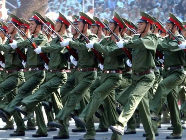 中越战争40年后,越南军力究竟如何?看到这些,世界:被骗了;还有…