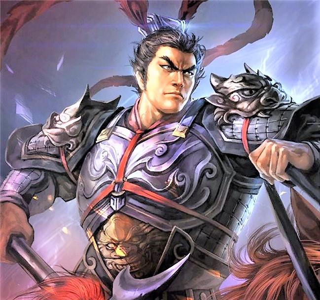 如果吕布投入刘备的阵营,刘备会不会是三国霸主?