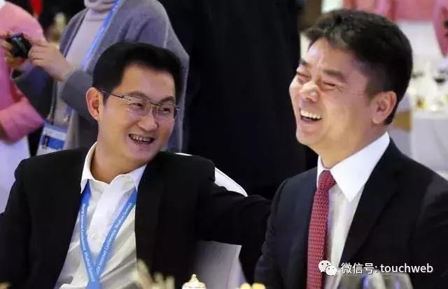唯品会股权曝光:腾讯京东共持股近16% 超创始人沈亚