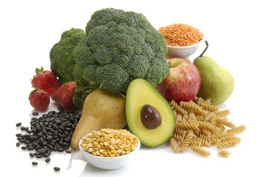 不知道啥是膳食纤维,你还空谈什么减肥!
