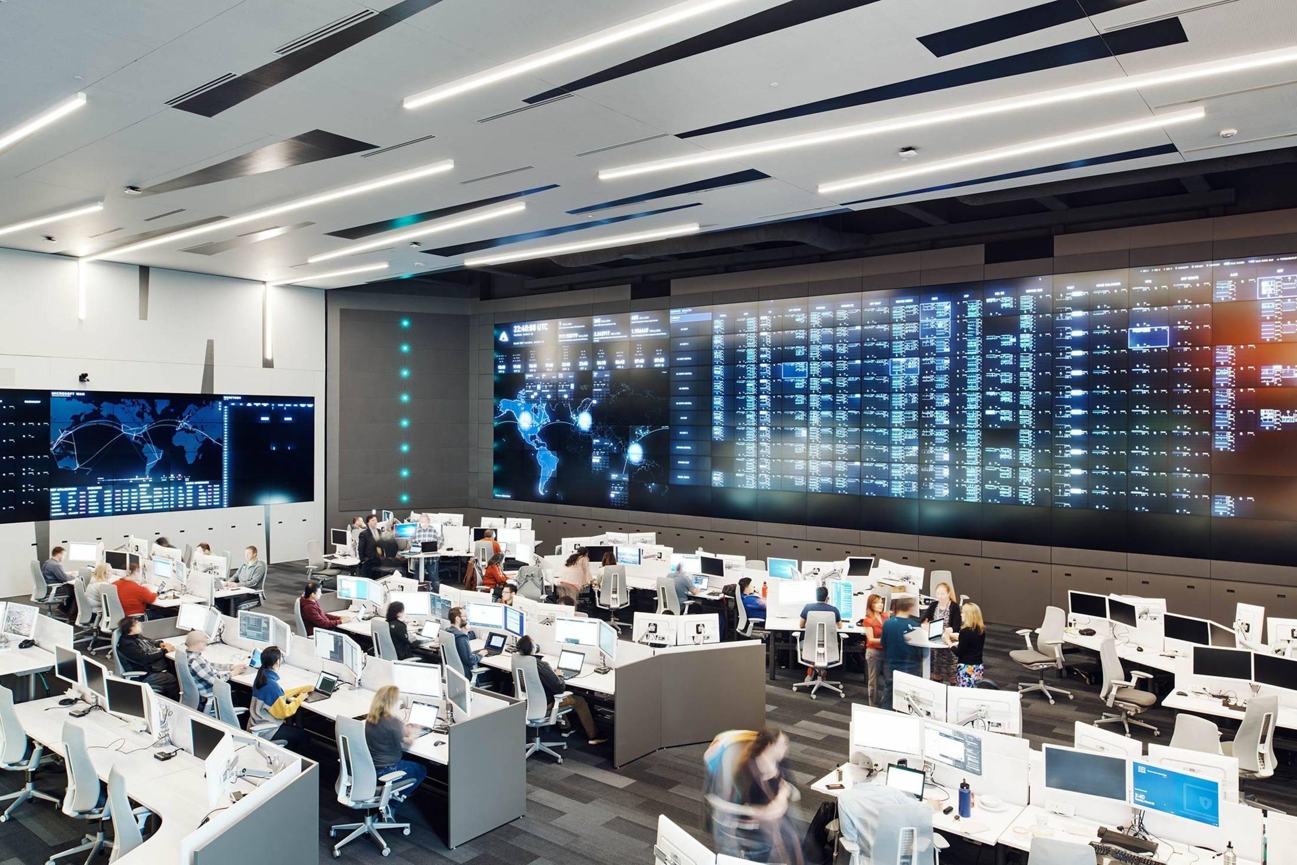 微软 Build 大会前瞻:市值万亿的微软有什么新打算?