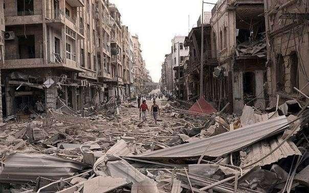美军暗中对驻叙俄军下手,空军基地再遭袭击,一个月已发生12起