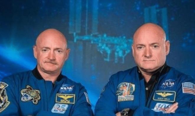 美国宇航员在太空呆了340天,回来长这样!网友:我也想去