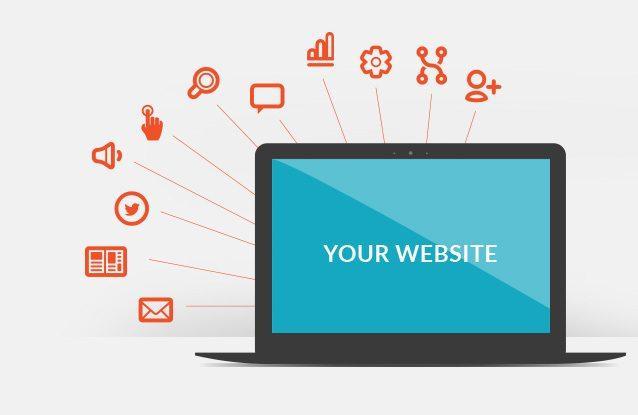 如何创建自己的网站?(图2)