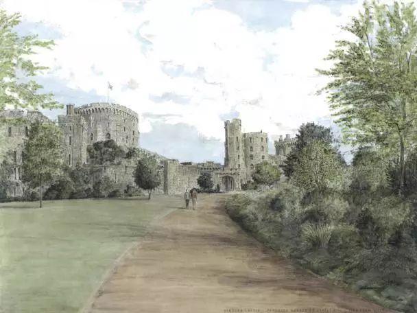 从女王的温莎城堡到北京世园会,在这个关键点上中国彻底征服了英国设计师!