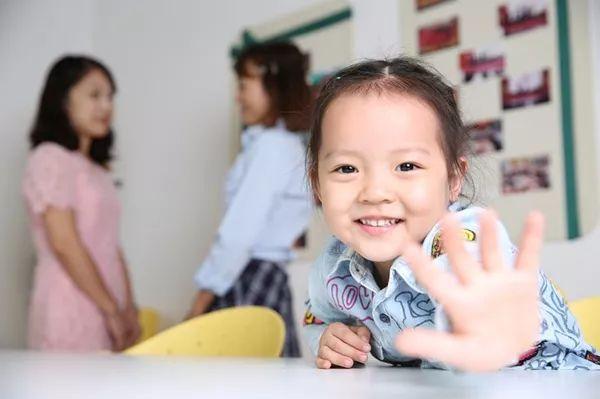 幼儿园的开放日,家长到底看什么?这些事你必须知道!