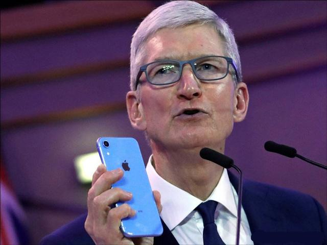 苹果前200家供应商:中国87家,从业人数最多,但科技含量却不高