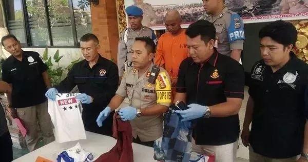 中国女游客在巴厘岛遭景区教练性侵!案发经过