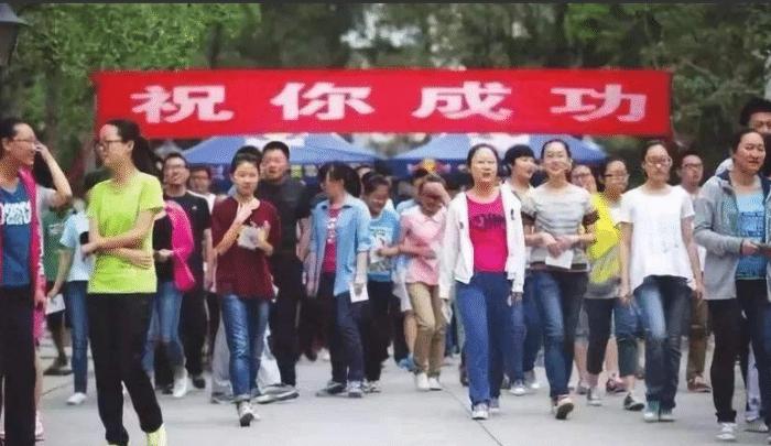 江西 最苦 的高中,江西人的衡水中学 成绩不输 四大 高考工厂
