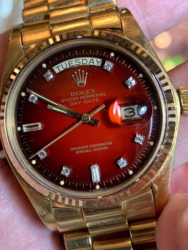 Rolex收藏傢精選6大10萬左右保值兼漲價勞力士名表_dial