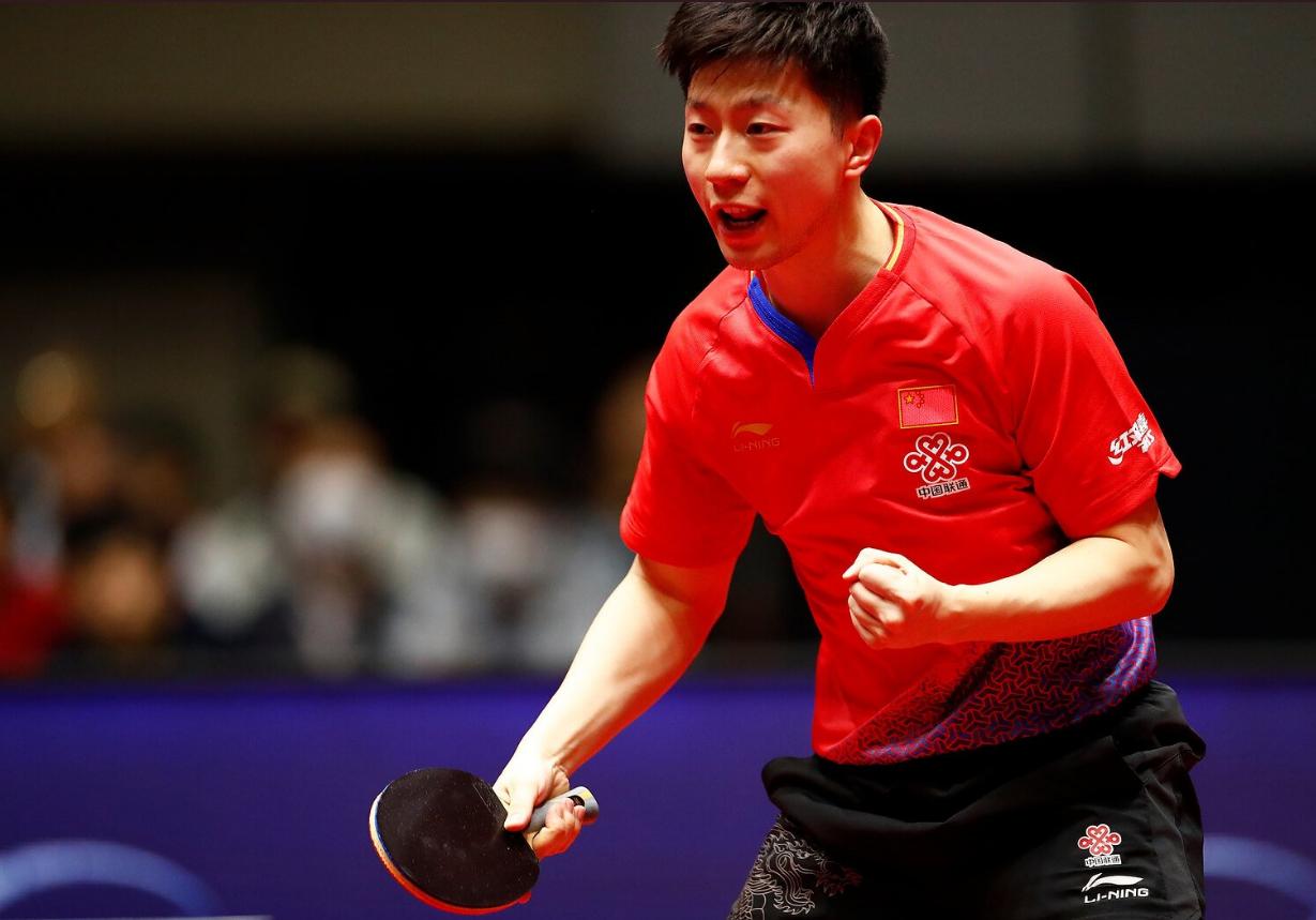中乒赛港乒赛名单出炉 刘诗雯马龙本月亮相公开赛