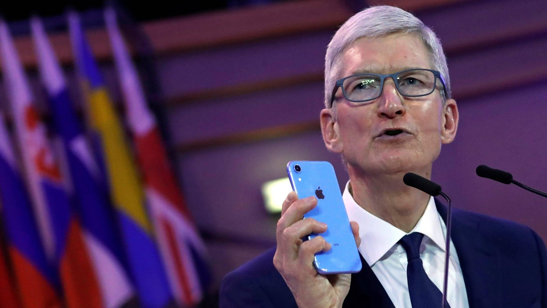 下架屏幕时间应用是垄断?苹果这次有点冤