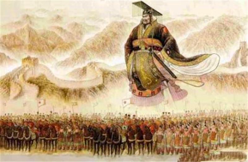 <b>秦始皇灭六国时,是如何处置六国君主的?手段平和但结局悲惨</b>