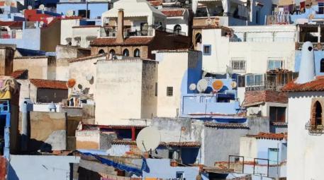 免签地摩洛哥旅行盘点