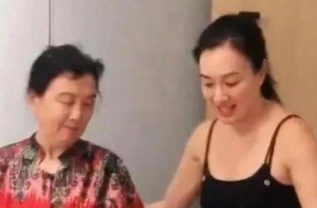 """钟丽缇与婆婆节目中上演""""婆媳大战""""  张伦硕急中生智化解危机(图9)"""