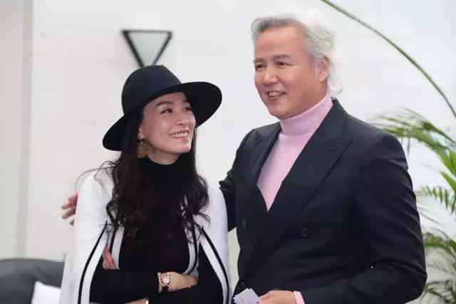 张庭疑晒美照回应林瑞阳前妻,前妻怒称:她该感谢我21年的静默