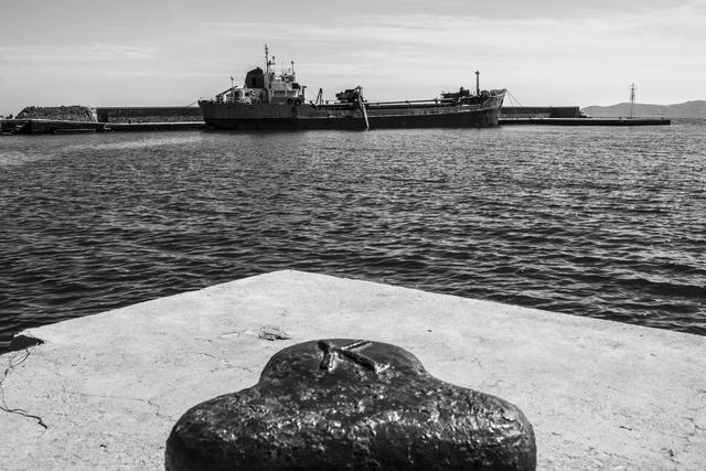 纪实摄影:视野之外的希腊第二大岛埃维亚岛